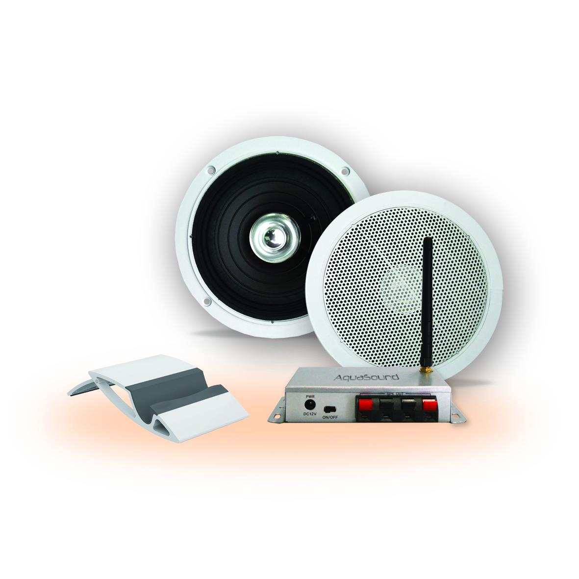 aquaconcept bluetooth music center easy ohne. Black Bedroom Furniture Sets. Home Design Ideas